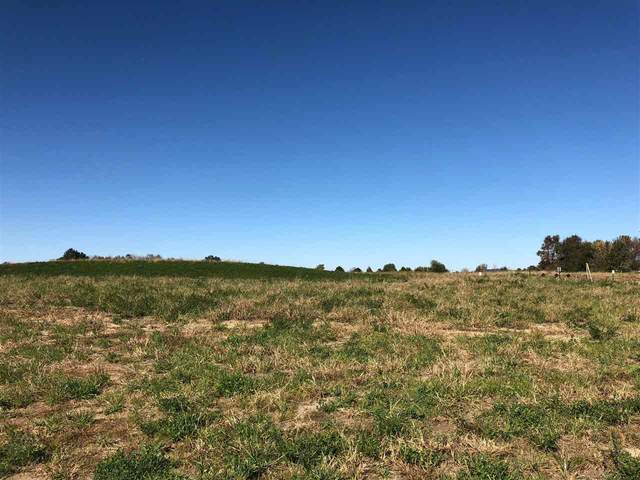 Lot 21 Mickelson 1st Addition, North Liberty, IA 52317 (MLS #202001883) :: The Johnson Team