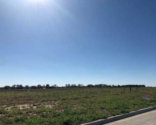 Lot 23 Mickelson 1st Addition, North Liberty, IA 52317 (MLS #202001884) :: The Johnson Team