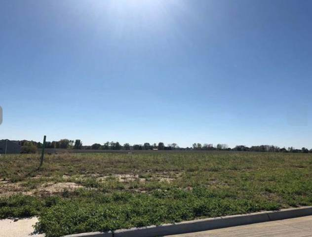 Lot 24 Mickelson 1st Addition, North Liberty, IA 52317 (MLS #202001885) :: The Johnson Team