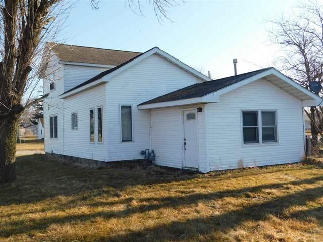 109 W Cedar St, Mechanicsville, IA 52306 (MLS #202001978) :: The Johnson Team
