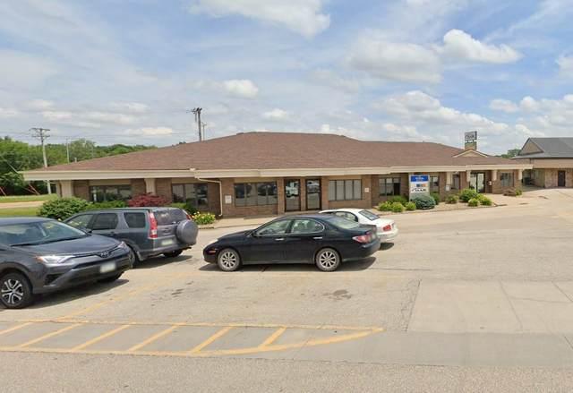 2333 Blairs Ferry Rd Ne, Cedar Rapids, IA 52402 (MLS #202001985) :: The Johnson Team