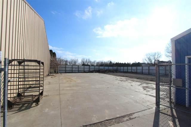 1300 Stoney Point Rd Sw Fenced Storage , Cedar Rapids, IA 52404 (MLS #202001994) :: The Johnson Team