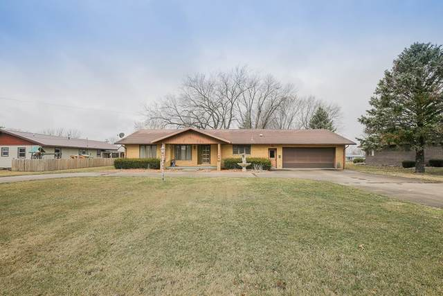 304 N Keokuk Washington, Keota, IA 52248 (MLS #202002092) :: The Johnson Team