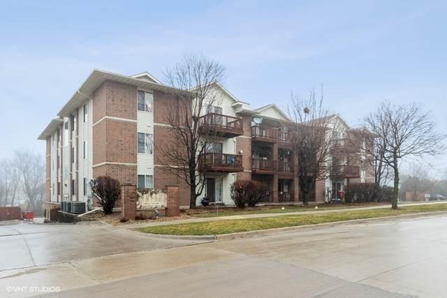 430 West Side #430, Iowa City, IA 52246 (MLS #202002210) :: The Johnson Team