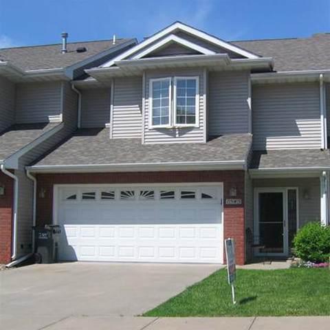 1545 Mckinley Pl, Iowa City, IA 52246 (MLS #202002256) :: The Johnson Team