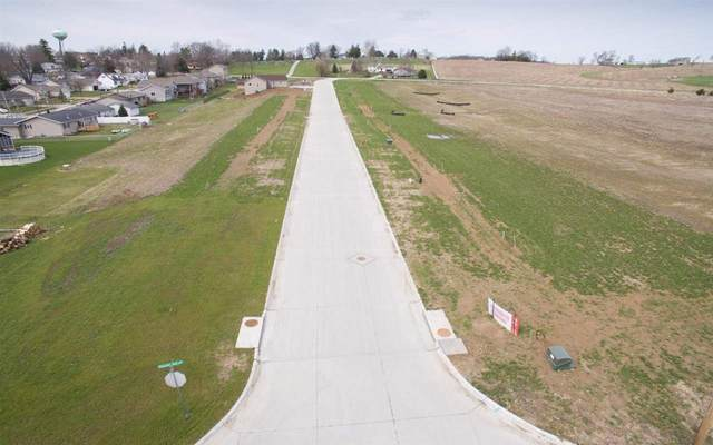 Lot 3 Cherry Lane, Riverside, IA 52327 (MLS #202002382) :: The Johnson Team