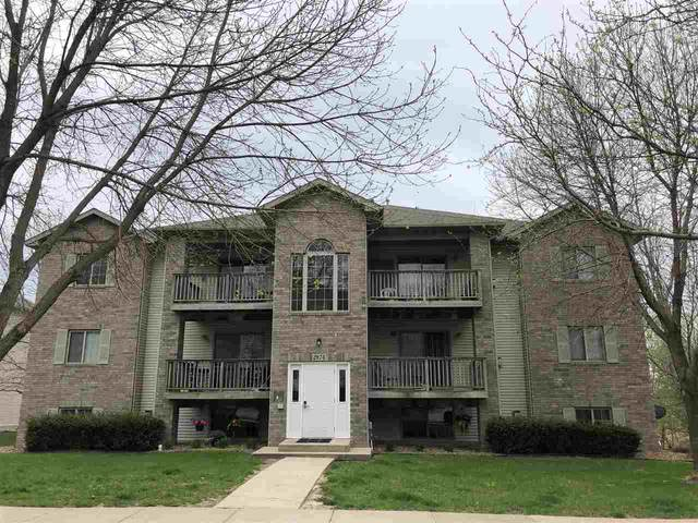 2874 Coral Court #302, Coralville, IA 52241 (MLS #202003145) :: The Johnson Team
