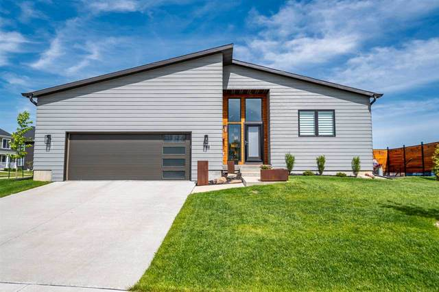 788 American Pharaoh Dr, Iowa City, IA 52240 (MLS #202003312) :: The Johnson Team