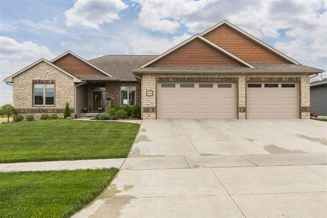 314 Linden Lane, Tiffin, IA 52340 (MLS #202003355) :: The Johnson Team