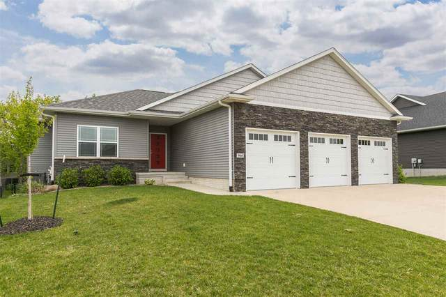 960 Pheasant Ln, North Liberty, IA 52317 (MLS #202003360) :: The Johnson Team