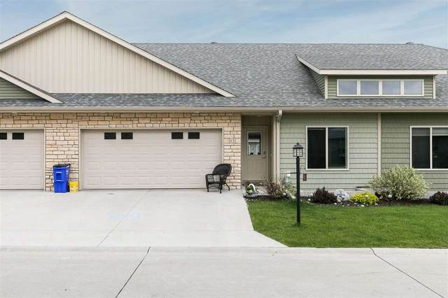 12 Renee Ln, Tiffin, IA 52340 (MLS #202003478) :: The Johnson Team