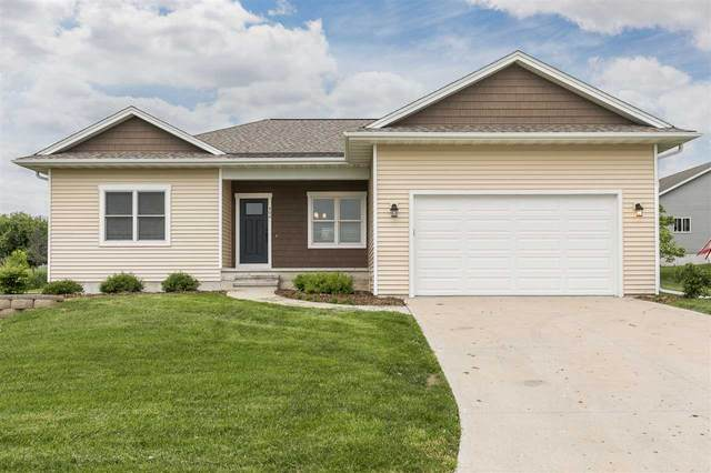 406 S 2nd Street, West Branch, IA 52358 (MLS #202003609) :: The Johnson Team