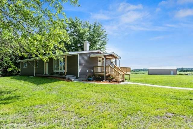1198 Baker Ave, West Branch, IA 52358 (MLS #202003846) :: The Johnson Team