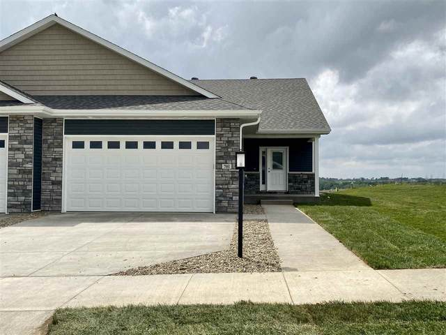 701 Rolling Hills Dr, Tiffin, IA 52340 (MLS #202003878) :: The Johnson Team