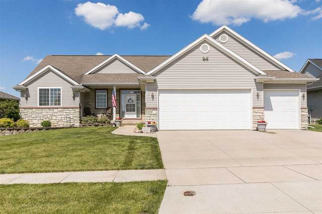 2370 Spoonbill Dr., Marion, IA 52302 (MLS #202003965) :: The Johnson Team