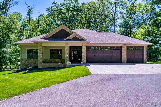 12 Gable Way, Tiffin, IA 52340 (MLS #202004001) :: Lepic Elite Home Team