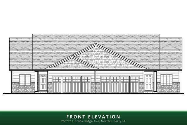700 Brook Ridge Ave, North Liberty, IA 52317 (MLS #202004020) :: The Johnson Team