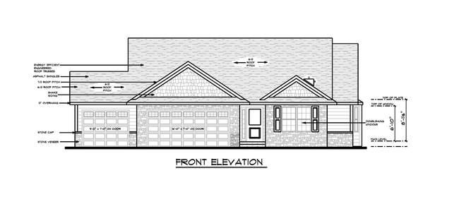 4802 Preston Ln, Iowa City, IA 52246 (MLS #202004088) :: The Johnson Team