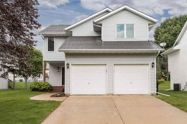 2043 13th St, Coralville, IA 52241 (MLS #202004099) :: The Johnson Team