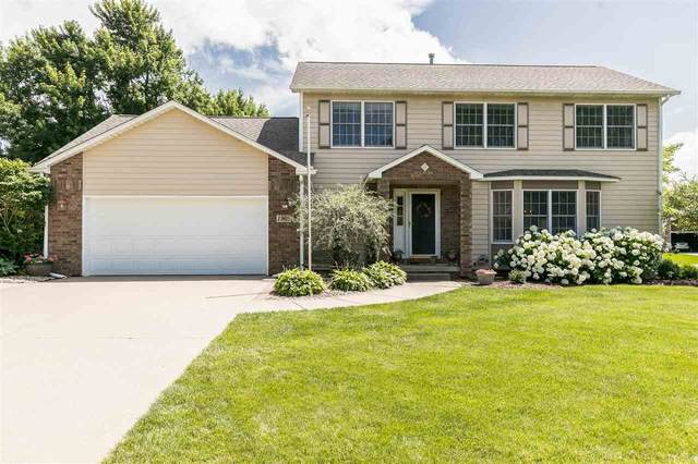 1908 Liberty Ln, Coralville, IA 52241 (MLS #202004120) :: The Johnson Team