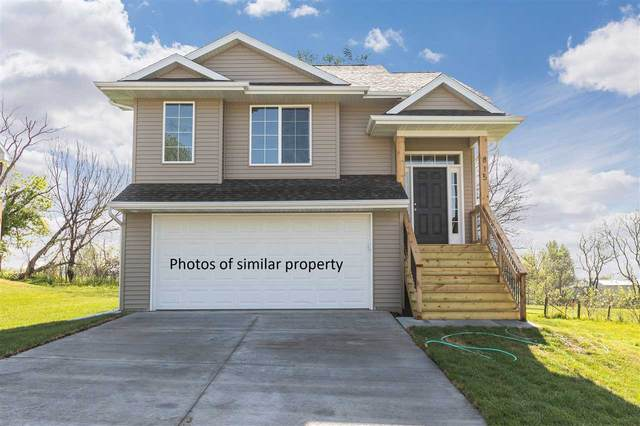 821 Hughes St, Coralville, IA 52241 (MLS #202004148) :: The Johnson Team