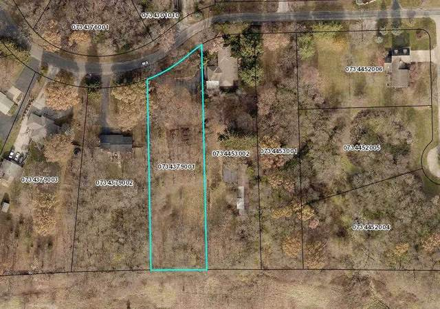 Lot 9 Linder Rd, Iowa City, IA 52240 (MLS #202004289) :: Lepic Elite Home Team