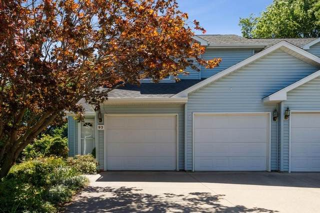 93 Jema Ct, Iowa City, IA 52246 (MLS #202004343) :: The Johnson Team