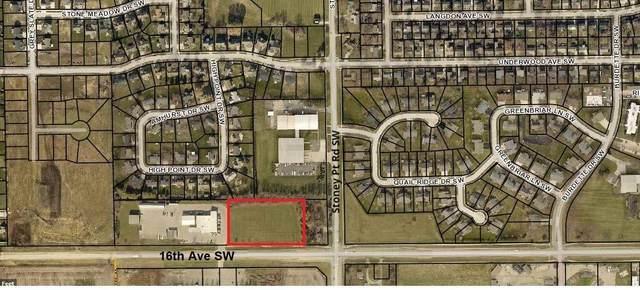 6600 16th Ave Sw, Cedar Rapids, IA 52404 (MLS #202004352) :: Lepic Elite Home Team