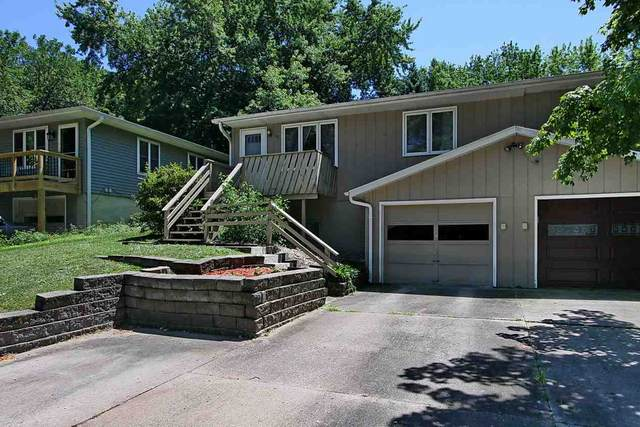 1431 Westview Dr, Coralville, IA 52241 (MLS #202004360) :: The Johnson Team
