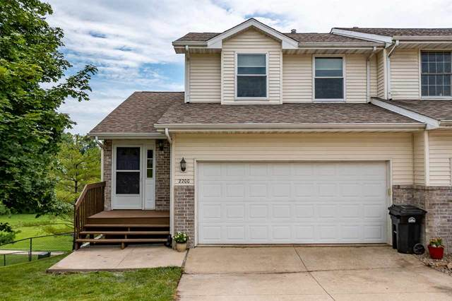 2200 Holiday Rd, Coralville, IA 52241 (MLS #202004401) :: The Johnson Team