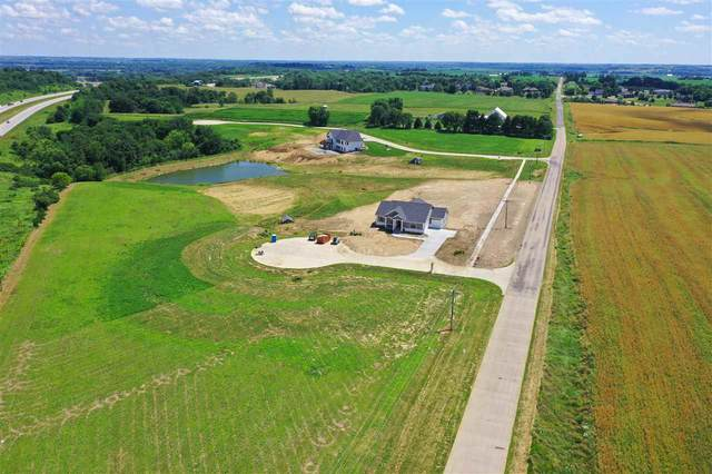 Lot 2 Glenwood Springs, Iowa City, IA 52246 (MLS #202004423) :: Lepic Elite Home Team