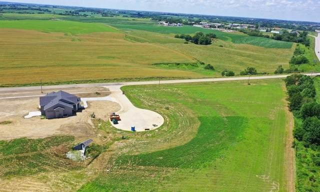 Lot 3 Glenwood Springs, Iowa City, IA 52246 (MLS #202004424) :: Lepic Elite Home Team