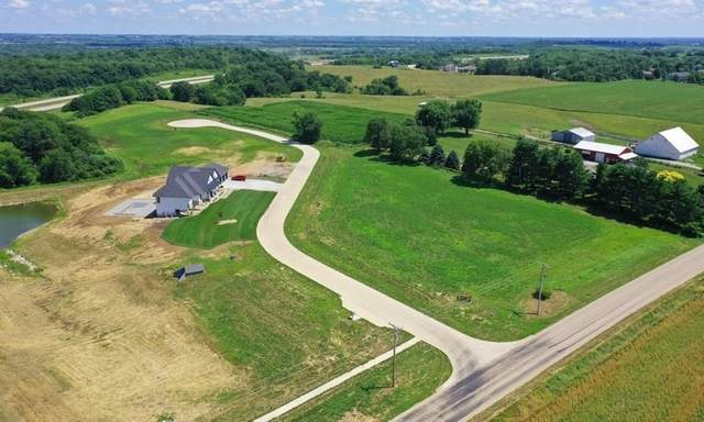 Lot 6 Glenwood Springs, Iowa City, IA 52246 (MLS #202004426) :: Lepic Elite Home Team