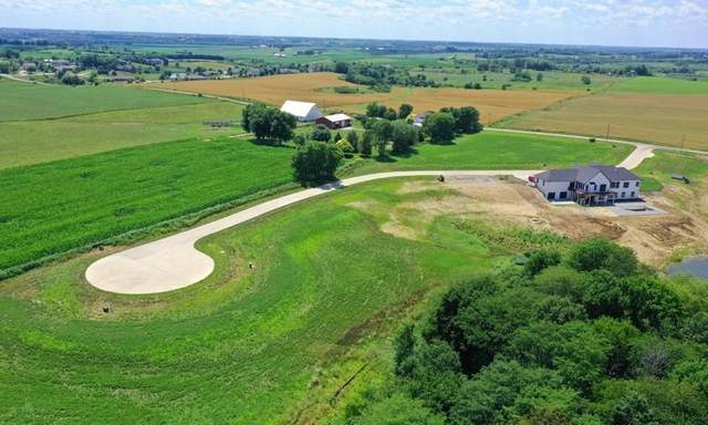Lot 9 Glenwood Springs, Iowa City, IA 52246 (MLS #202004428) :: Lepic Elite Home Team