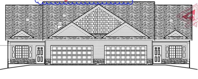 1403 Truman Ct Ne A, Cedar Rapids, IA 52402 (MLS #202004505) :: The Johnson Team