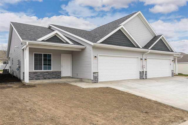 1415 Truman Court Ne B, Cedar Rapids, IA 52402 (MLS #202004512) :: Lepic Elite Home Team