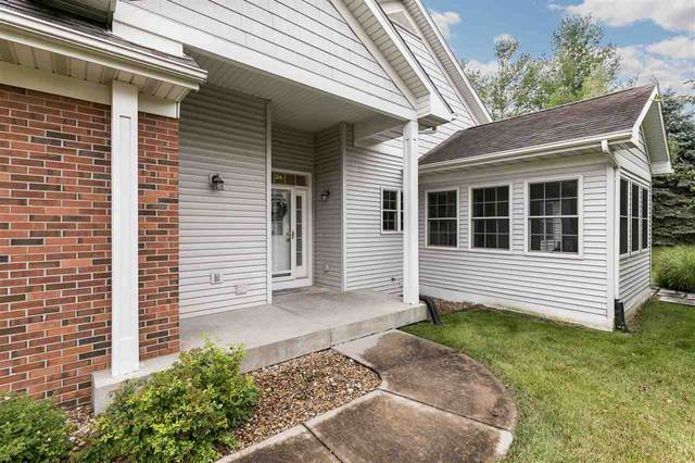2112 Abbie Court, Coralville, IA 52241 (MLS #202004551) :: The Johnson Team