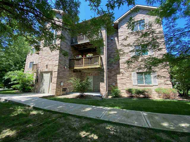 2871 Coral Ct #102, Coralville, IA 52241 (MLS #202004642) :: The Johnson Team
