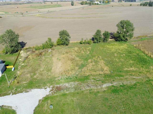Lot 8 Acker Heim Estates Sw, Kalona, IA 52247 (MLS #202004648) :: The Johnson Team