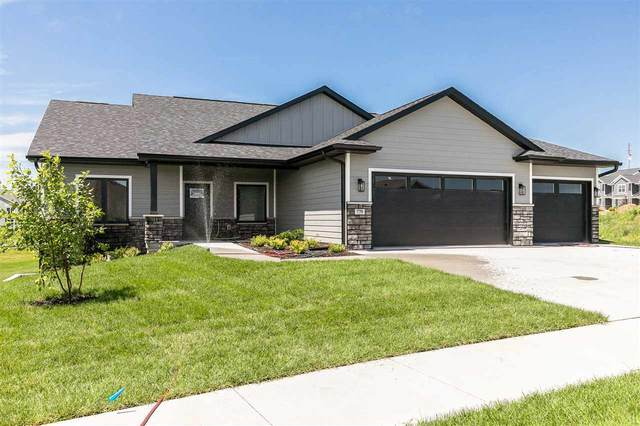 779 Silver Charm Ln, Iowa City, IA 52240 (MLS #202004667) :: Lepic Elite Home Team