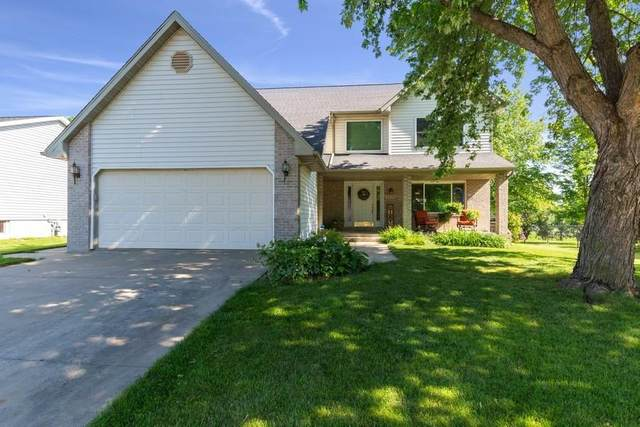3600 Windemere Way, Marion, IA 52302 (MLS #202004689) :: The Johnson Team