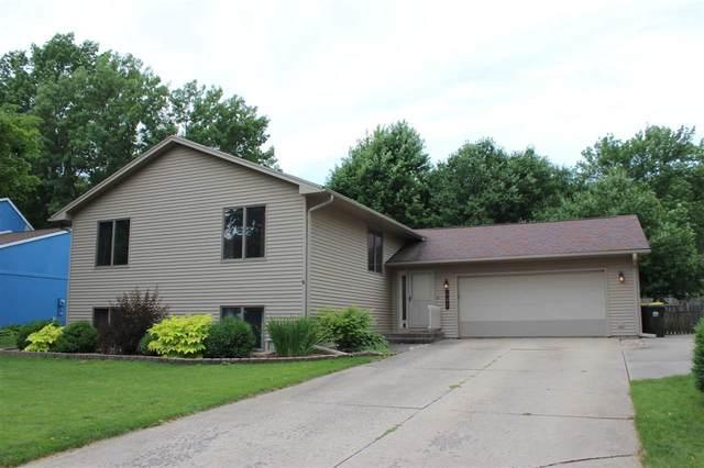 141 Friendship St, Iowa City, IA 52245 (MLS #202004934) :: The Johnson Team
