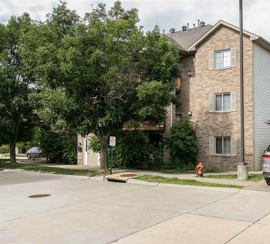 2865 Coral Ct #202, Coralville, IA 52241 (MLS #202004937) :: The Johnson Team