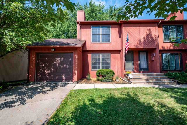 1442 Eastview Dr, Coralville, IA 52241 (MLS #202005065) :: Lepic Elite Home Team
