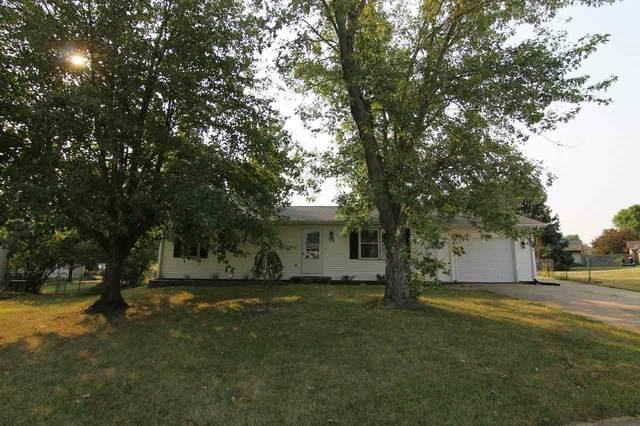 75 Prairie Ridge Ct, North Liberty, IA 52317 (MLS #202005229) :: Lepic Elite Home Team