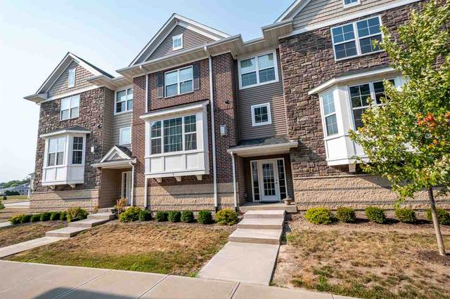 350 Clark Dr #2, Coralville, IA 52241 (MLS #202005251) :: Lepic Elite Home Team
