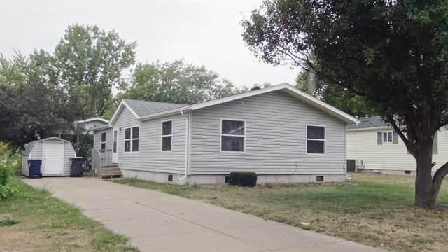 111 Polopony Ct, Iowa City, IA 52240 (MLS #202005353) :: Lepic Elite Home Team