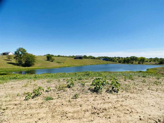 Lot 6 Fox Drive, Williamsburg, IA 52361 (MLS #202005408) :: Lepic Elite Home Team