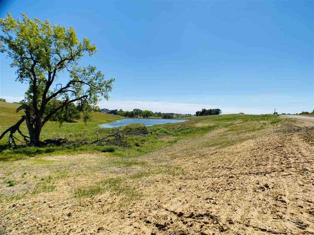 Lot 8 Fox Drive, Williamsburg, IA 52361 (MLS #202005410) :: Lepic Elite Home Team