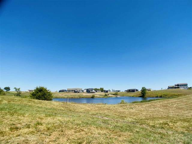 Lot 9 Fox Drive, Williamsburg, IA 52361 (MLS #202005413) :: Lepic Elite Home Team